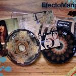Edición Especial del Álbum 40:04 - Efecto Mariposa