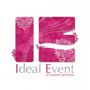 Ideal Event - Identidad Corporativa