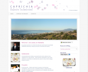 Caprichia
